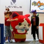 体验动漫要从娃娃抓起!日本次时代World Hobby Fair