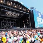 夏天就是要去 ROCK IN JAPAN FESTIVAL!