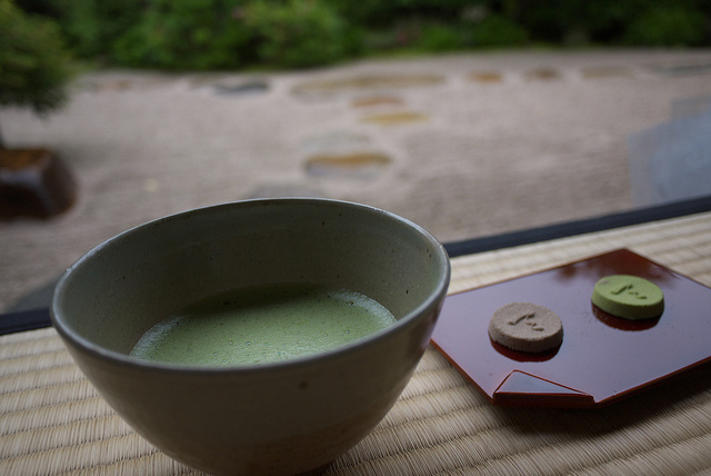 Discover Japanese Mind & Hospitality through Tea Ceremony Experience