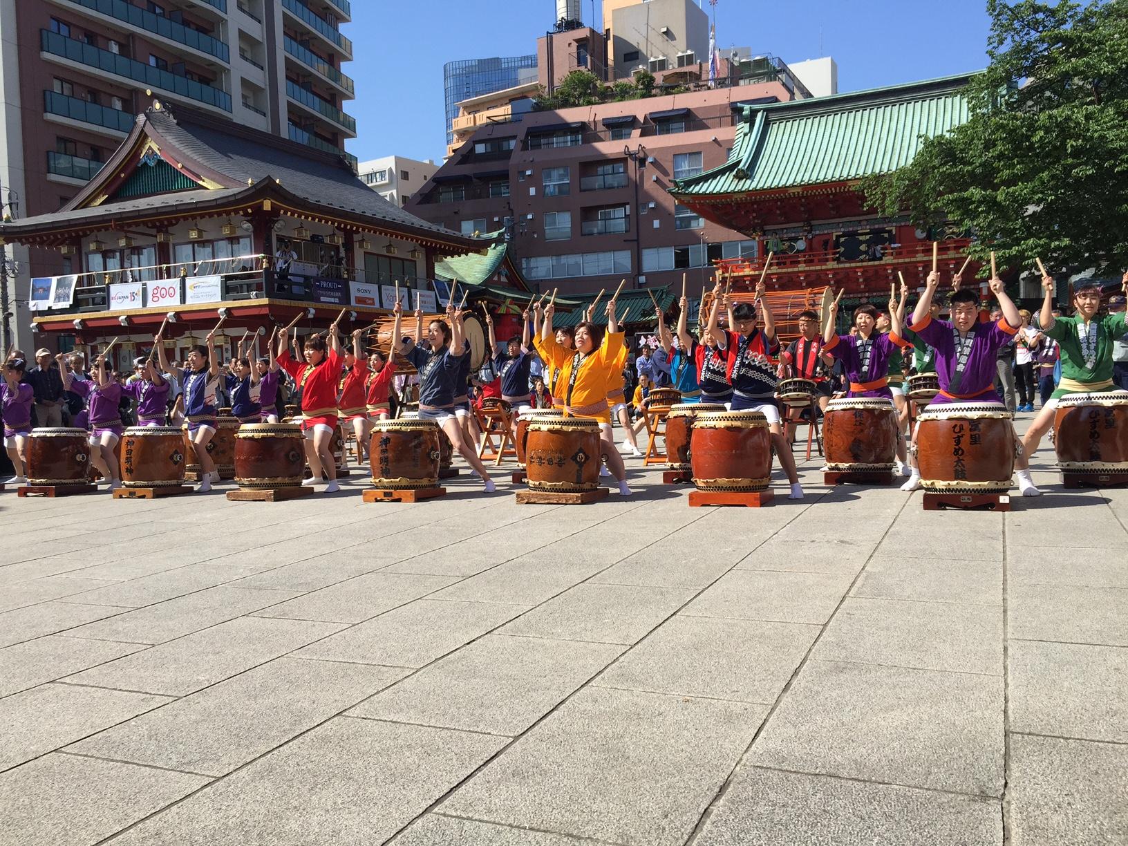 神田祭り2