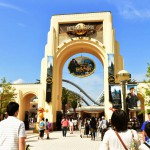 Welcome to the World of Endless Fun and Excitement !  UNIVERSAL STUDIOS JAPAN !