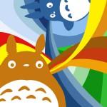 5 Best Spots for Ghibli Fan