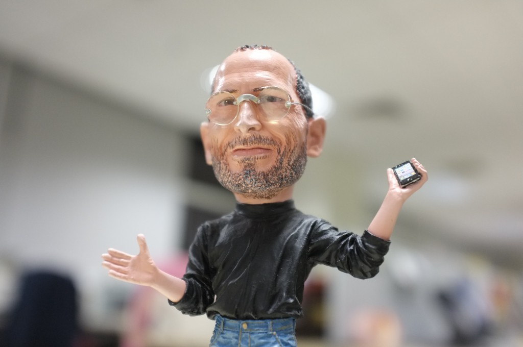 5 things to do in Japan by Steve Jobs