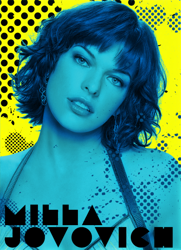 5 things to do in Japan by Milla Jovovich