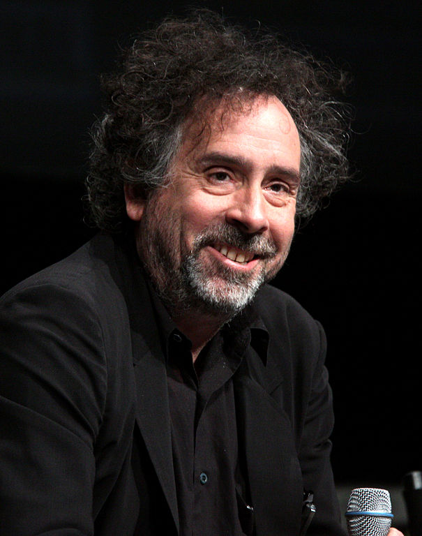 5 things to do in Japan by Tim Burton