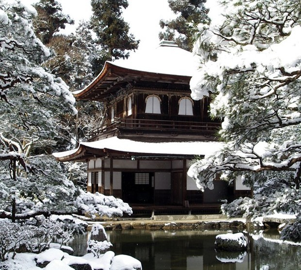 THE SILVER PAVILION: 5 THINGS TO DO IN GINKAKUJI