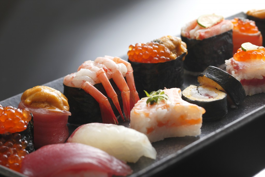 Best 5 sushi restaurants you must visit in Kyoto