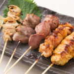 5 Best Yakitori Restaurants in Kyoto