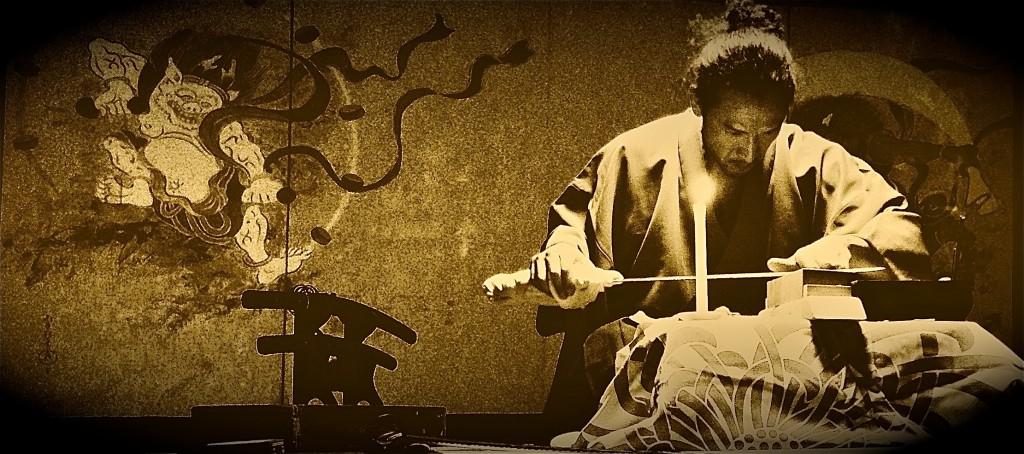 师从末代武士学习最正统的日本古代技术吧!