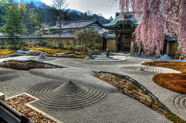 5 Best Temples in Kyoto