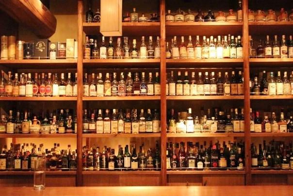 5 best bars in kyoto