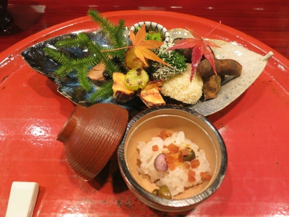 5 Best Japanese Cuisine Restaurants in Kyoto